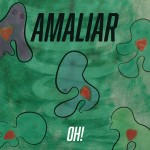 "Amaliar ""Oh!"" album cover-lo-res (artwork Jens Nelsson)"