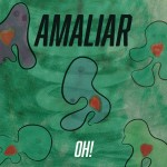 "Amaliar ""Oh!"" album cover-hi-res (artwork Jens Nelsson)"